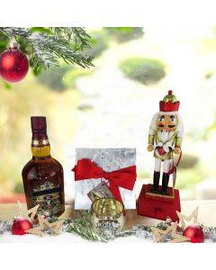 Smores, Spirits & Nutcrackers Gift