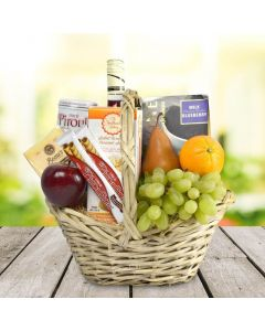 """""""Back From the Market"""" Gift Basket"""