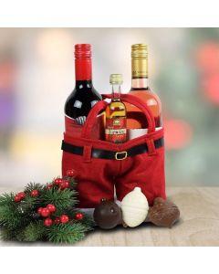 Canada True Icewine & Wine Gift Set