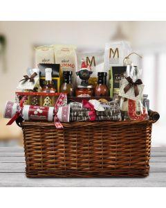 Christmas in Tuscany Gift Basket