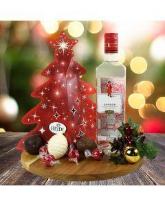 Gin & Chocolate Gift Set