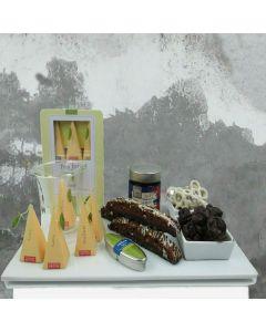 Tea & Treats Platter