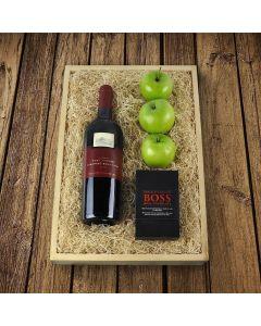 Luxury Wine Crate
