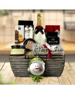 Picasso Champagne Gift Basket