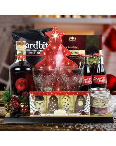 Rum Around The Christmas Tree Gift