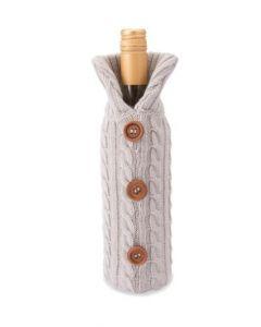 Wine Cozy Gift