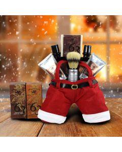 Santa's Shave Set Gift Set