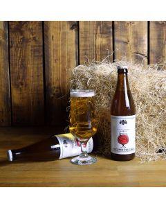 Seasonal Craft Beer Subscription
