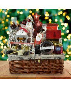 The Christmas Picnic Basket