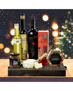 The Classic Savory Gift Board