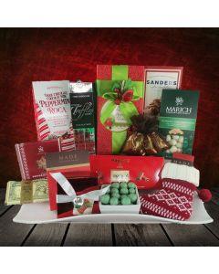 A Chocolate Christmas