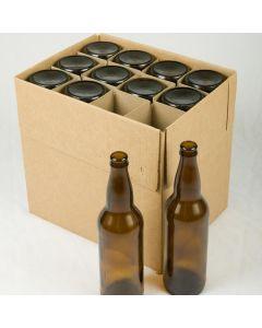 Build Your Own Beer Basket