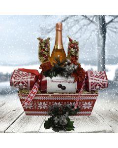 Champagne & Champagne Truffles
