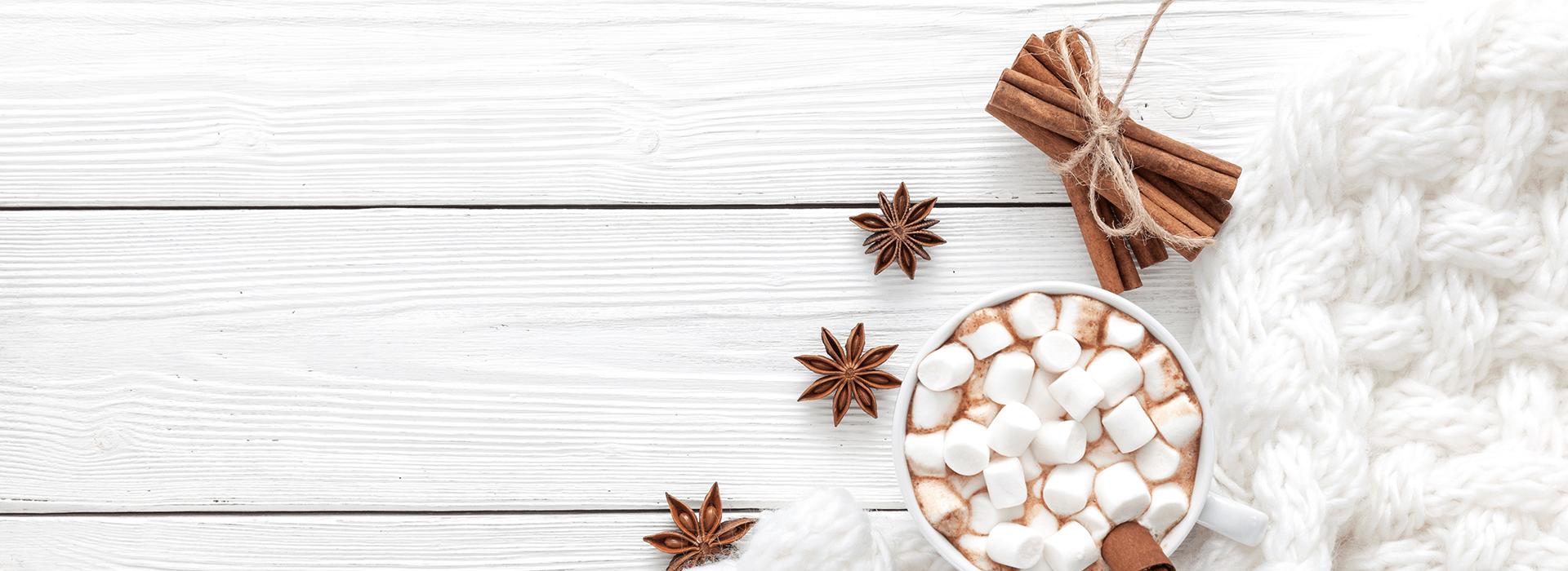 Christmas Chocolate Gift Baskets USA