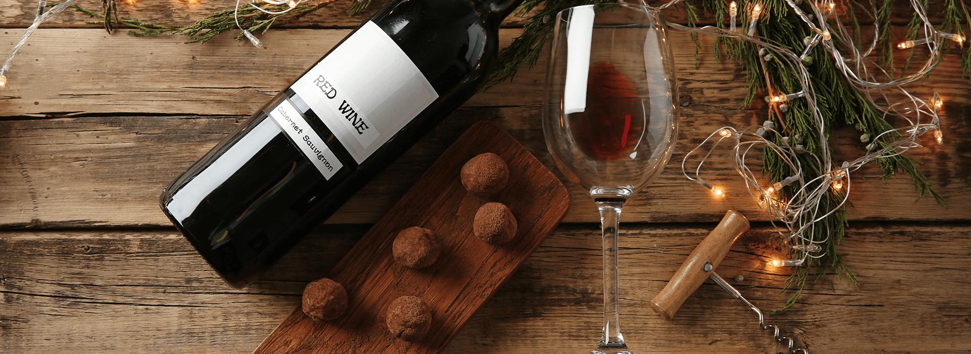 Wine Gift Baskets USA